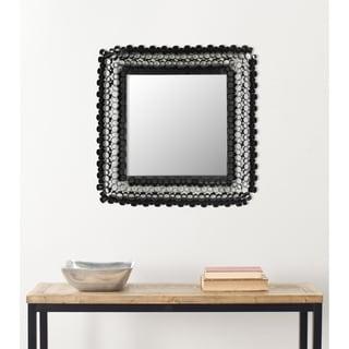 Safavieh Handmade Arts and Crafts Square Tubes Wall Mirror