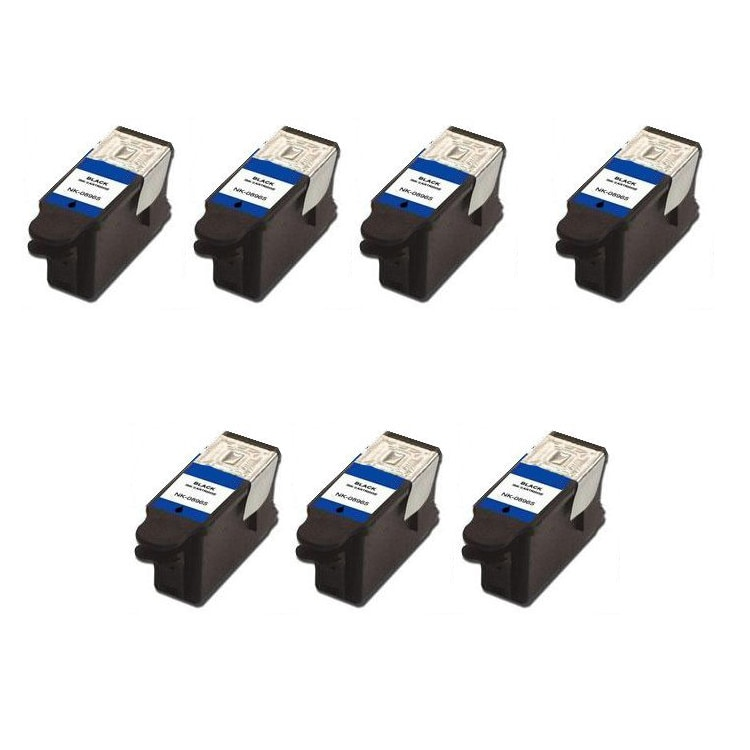 Kodak 30B XL Compatible Black Ink Cartridge (Pack of 7)