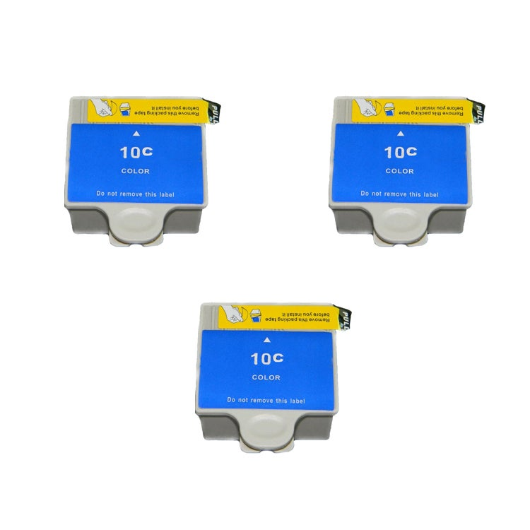 Kodak 30B XL Compatible Color Ink Cartridge (Pack of 3)