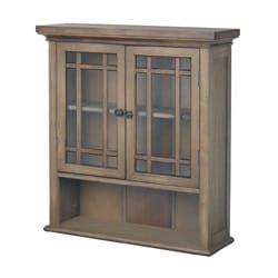 Corina 2-door Wall Cabinet