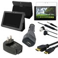 BasAcc Case/ Chargers/ Headset/ HDMI for Asus Eee Pad Transformer