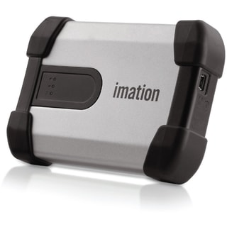 "Imation Defender H100 1 TB 2.5"" External Hard Drive"