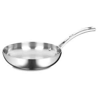Cuisinart 'FCT22-20F' Tri-Ply Stainless French Skillet