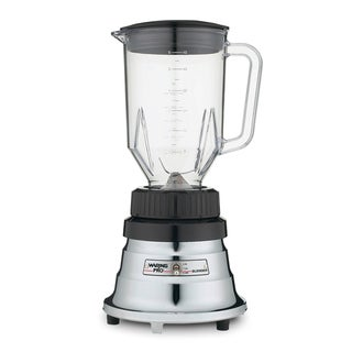 Waring Pro WPB80 Satin Chrome Blender