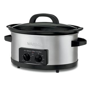 Waring Pro 6.5-quart Slow Cooker