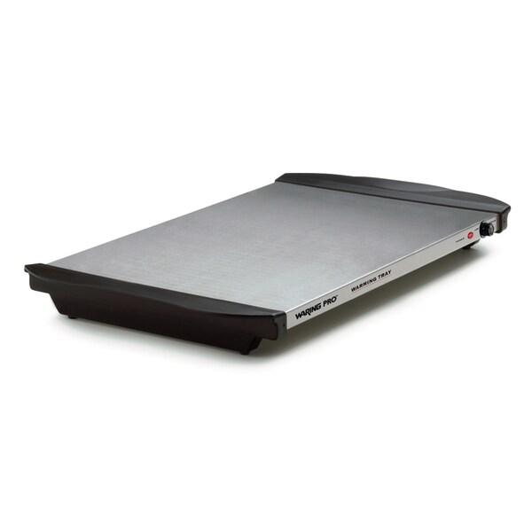 Waring Pro WT90B Warming Tray