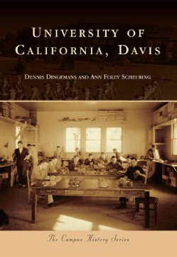 University of California, Davis (Paperback)
