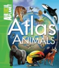 Animal Planet Atlas of Animals (Hardcover)