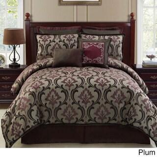 Winchester 12-piece Comforter Set