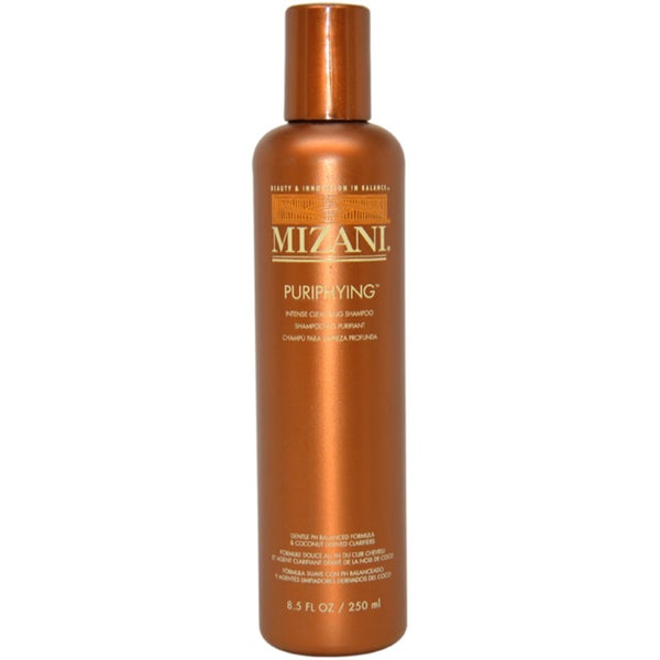 Mizani Puriphying Intense Cleansing 8.5-ounce Shampoo