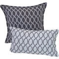 Corona Decor Indoor/Outdoor Decorative Throw Pillow (Set of 2)