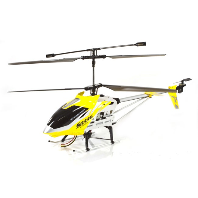 Syma 3.5 Channel 700mm Large RC Helicopter