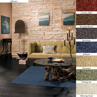 Ultra Sleek SmartStrand Area Rug (6' x 9')