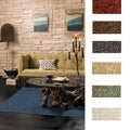 Ultra Sleek SmartStrand Area Rug (9' x 12')