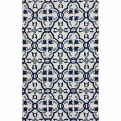nuLOOM Handmade Marrakesh Trellis Indoor/ Outdoor Rug (5' x 8')