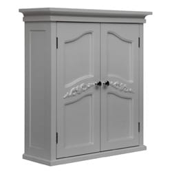 Wall Cabinet Bathroom Cabinets | Overstock.com: Buy Bathroom