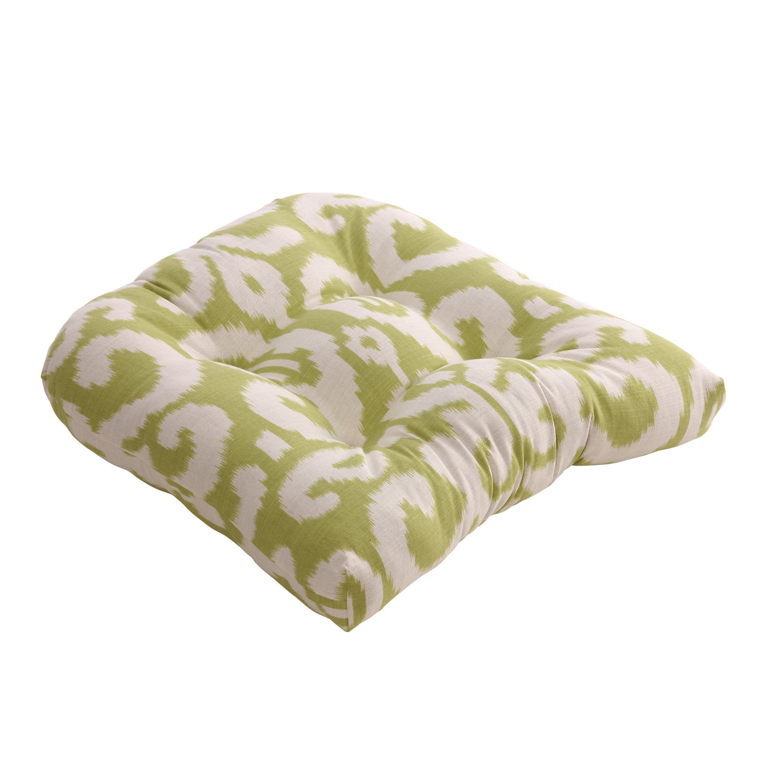 'Fergano' Lime Chair Cushion