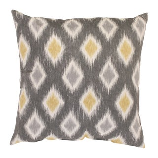 Rodrigo 18-inch Throw Pillow