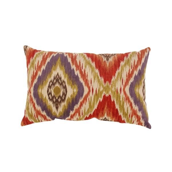 Alexandria Rectangular Desert Throw Pillow