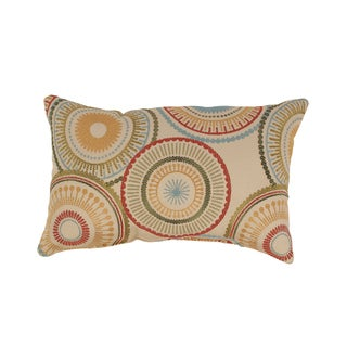 Riley Rectangular Throw Pillow