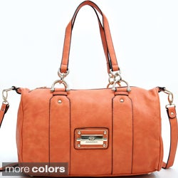 Anais Gvani Carry-All Shoulder Bag