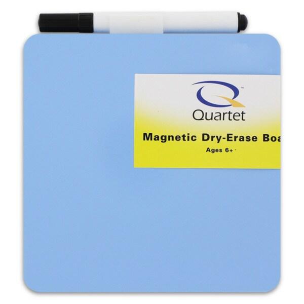 Quartet Magnetic Dry Erase Board (Pack of 3)