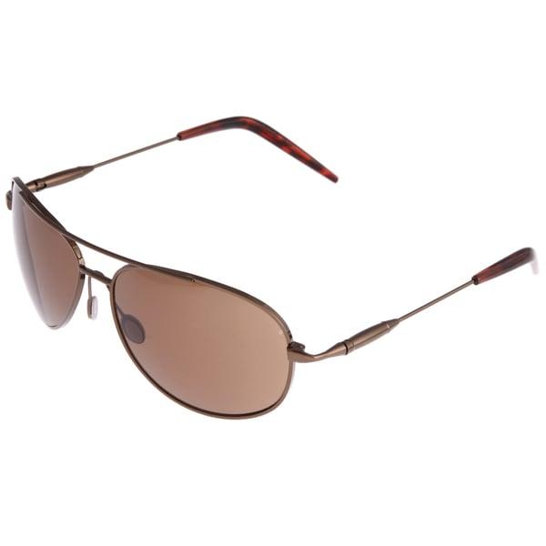 Remo Tulliani Men's Aviator Sunglasses