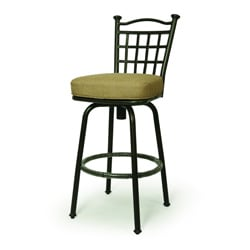 Bay Point 30-inch Outdoor Bar Stool