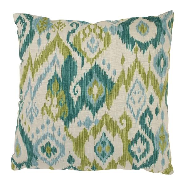 Gunnison 18-inch Throw Pillow