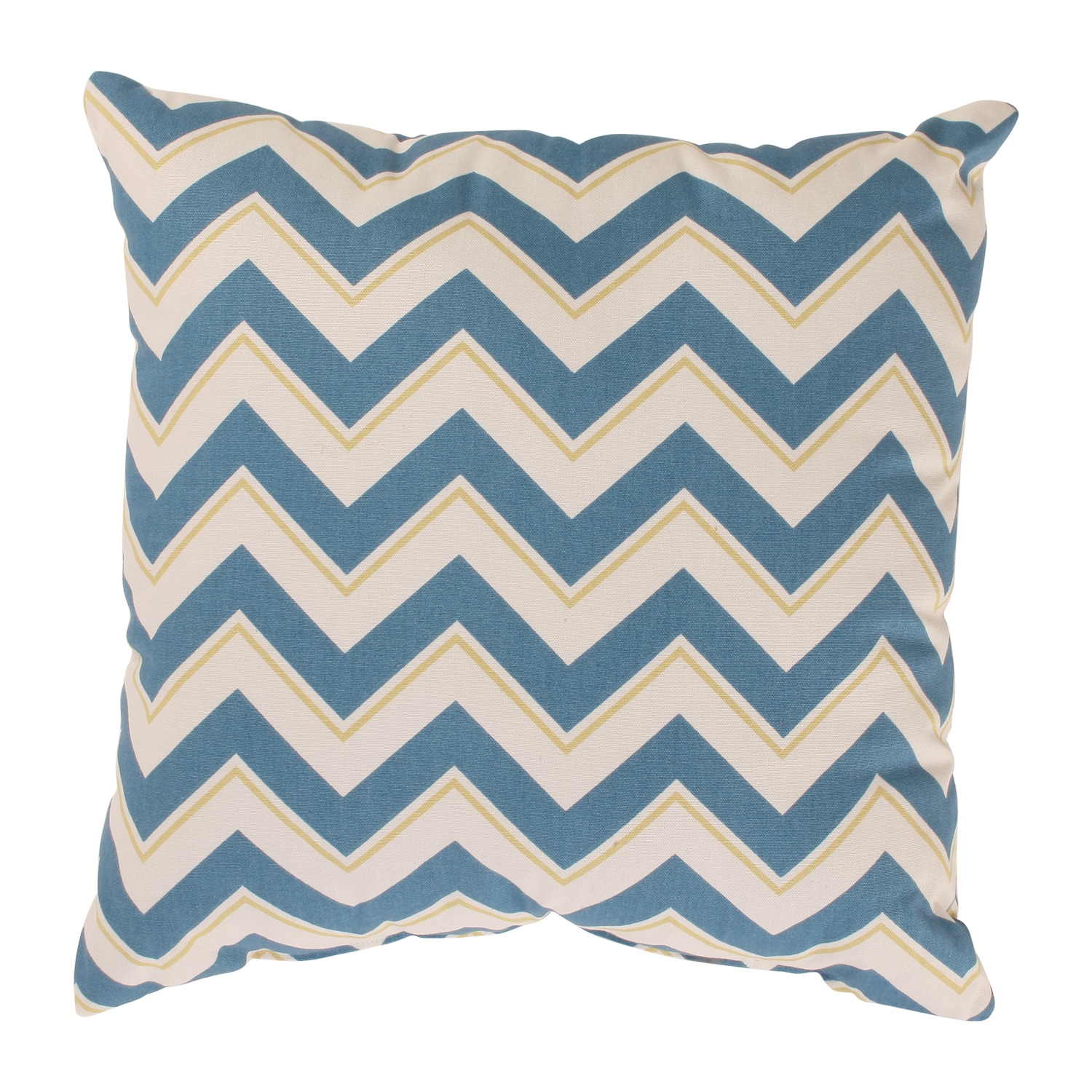 Chevron 16.5-inch Throw Pillow