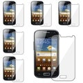 BasAcc Screen Protectors for Samsung Galaxy Ace 2 (Pack of 6)