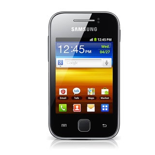 Samsung Galaxy Y S5360 GSM Unlocked Android 2.3 Cell phone