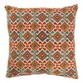 Pillow Perfect Mardin 18-inch Sante Fe Throw Pillow