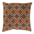 Pillow Perfect Mardin 16.5-inch Sante Fe Throw Pillow