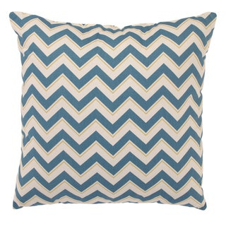 Pillow Perfect Chevron 23-inch Floor Pillow