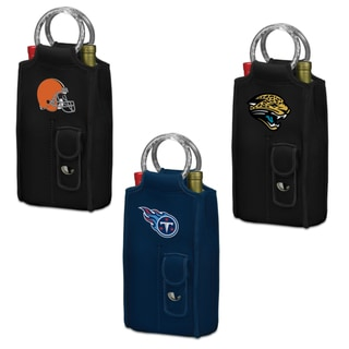 Brunello 2 Bottle Neoprene 'NFL' AFC Wine Tote