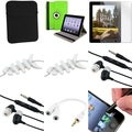 Case/ Protector/ Headset/ Chargers/ Stylus/ Splitter for Apple iPad 3