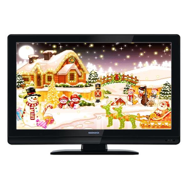 Magnavox 42MF438B 42-inch 1080p LCD TV (Refurbished)