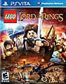 PS Vita - Lego Lord Of The Rings
