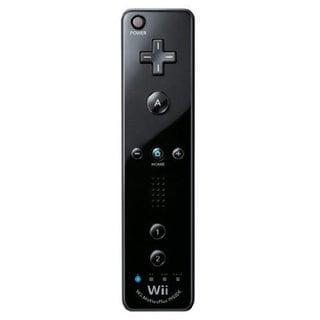 Wii - Remote Plus - Black