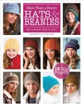 More Than a Dozen Hats and Beanies (Paperback)