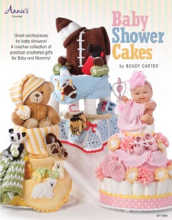 Baby Shower Cakes (Paperback)