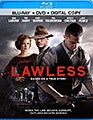 Lawless (Blu-ray/DVD)