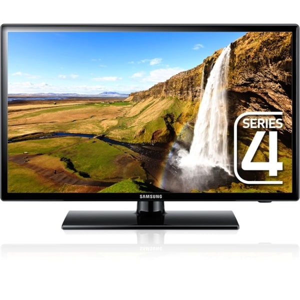 "Samsung 4000 UN32EH4000 32"" 720p LED-LCD TV - 16:9 - HDTV"