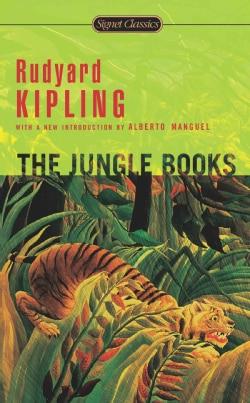 The Jungle Books (Paperback)