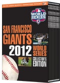 The Winning Team: 2012 World Series (DVD)