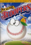 Best of MLB Bloopers (DVD)