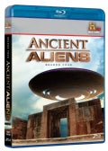Ancient Aliens: Season 4 (Blu-ray Disc)