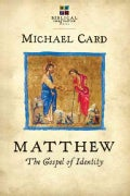 Matthew: The Gospel of Identity (Paperback)