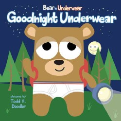 Goodnight Underwear (Hardcover)